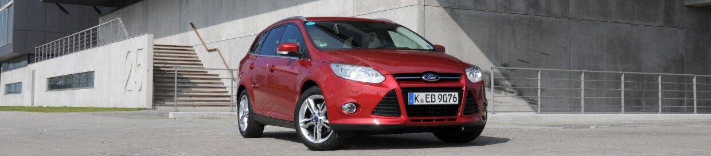 FordFocus Wagon (2011 - 2018)