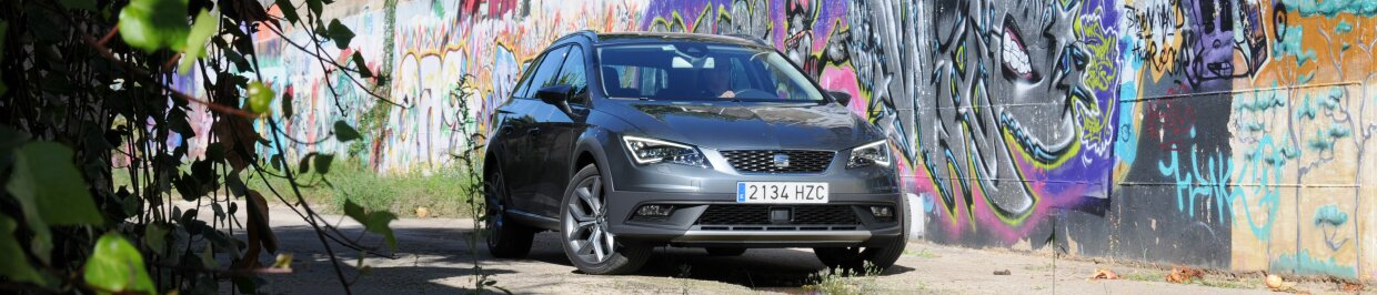 SEATLeon ST